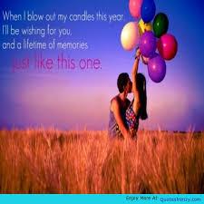 love - couple balloons