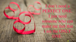 love-not-perfect